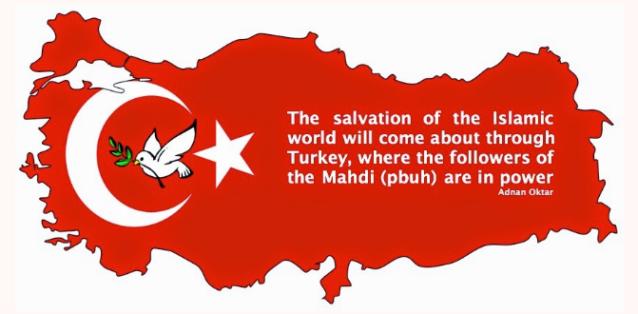 TurkeyMahdi