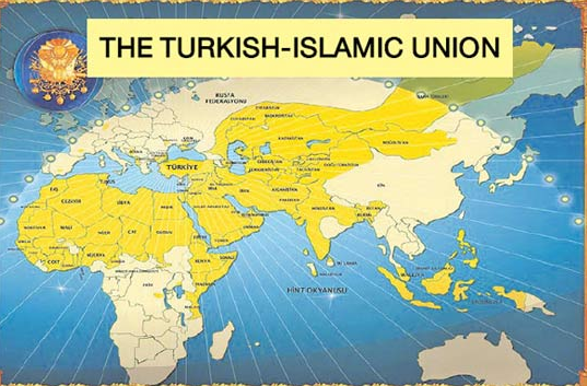 TurkishIslamicUnion
