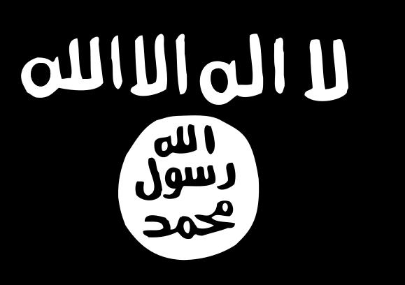 IslamicStateflag