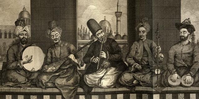 Ottomanband