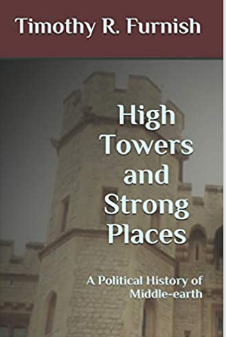 High Towers Cover 2020 Amazon edition paperback